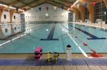 Endurance Racing Team swim training